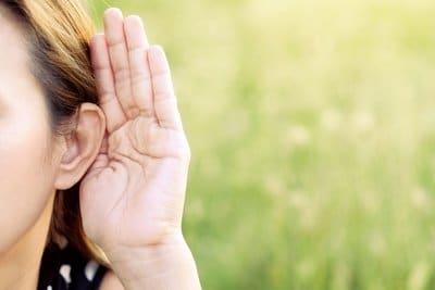 listening grievance web
