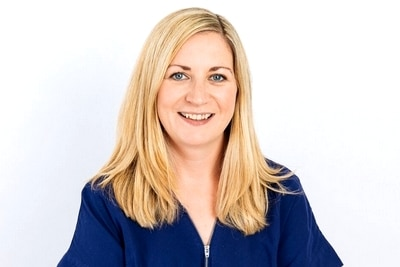 Siobhan Goodchild, face2faceHR Camberley